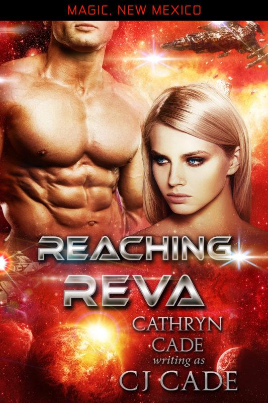 Reaching Reva – A Magic, NM Kindle World Novella